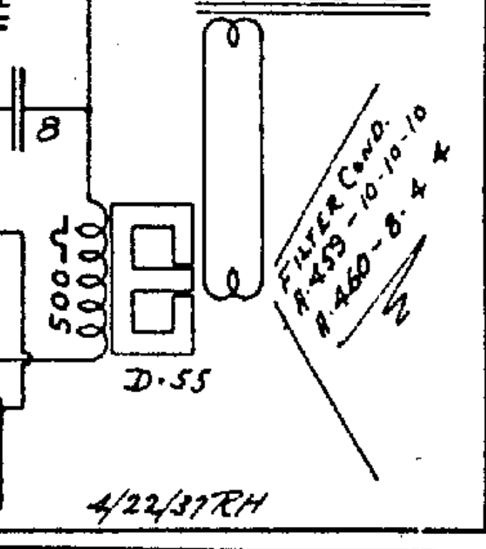 never stop learning AC Motor Start Capacitor Wiring Diagram that would make this a three section capacitor with each section being 10mfd since there were 4 wires this seemed plausible let s go with that