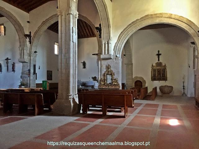Igreja Paroquial Santiago e San Ginés de Arlés, Miranda del Castañar