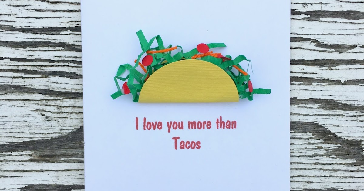 Jac O Lyn Murphy Taco Valentines