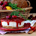 Cheesecake Light de Cereja