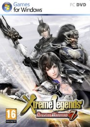 Dynasty Warriors 7 Xtreme Legends Download Game Pc Iso