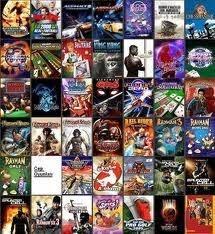 Pacote de Jogos EA para Celular
