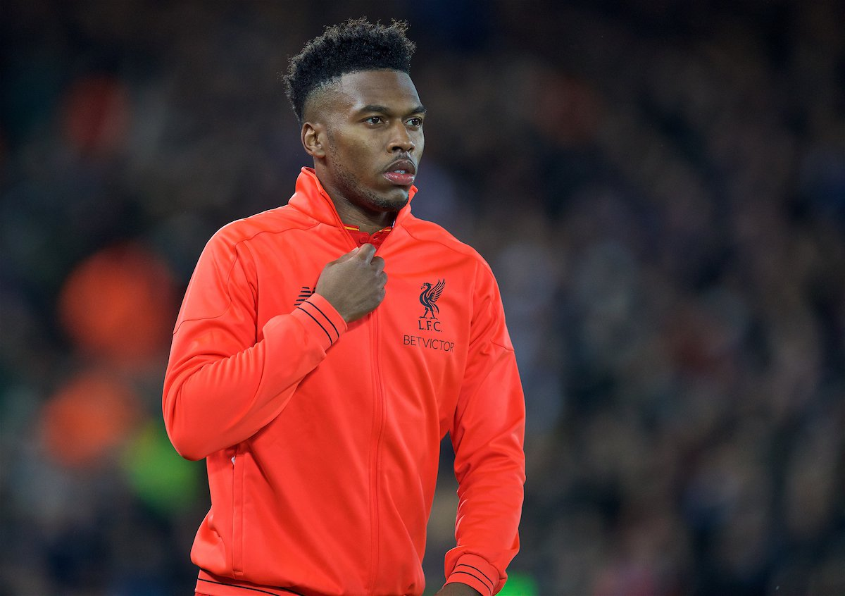 Todays Gossip Sturridge Ready To Leave United Eye 51m Rated Star