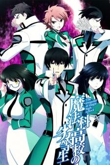 Mahouka Koukou no Rettousei - Kuronime - Nonton Anime