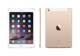 Spesifikasi dan Harga Apple iPad Mini 4 Cellular & Wifi - 64GB