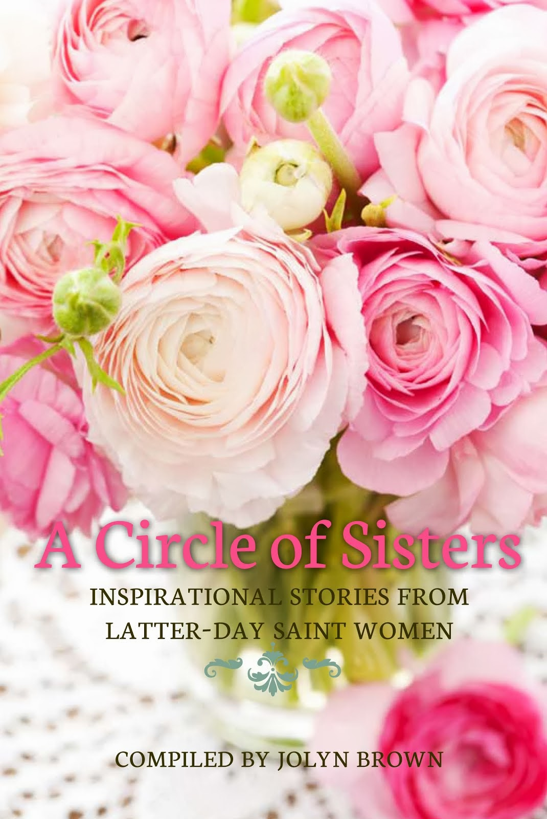 http://www.amazon.com/Circle-Sisters-Jolyn-Brown/dp/1599928825/ref=sr_1_2_title_1_pap?s=books&ie=UTF8&qid=1386181301&sr=1-2&keywords=a+circle+of+sisters