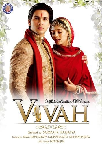 Vivah 2006 720p Hindi BRRip Full Movie Download extramovies.in Vivah 2006