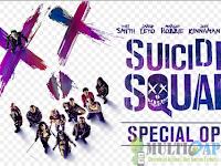 Suicide Squad Special Ops Terbaru Versi 1.1.1 Apk Data