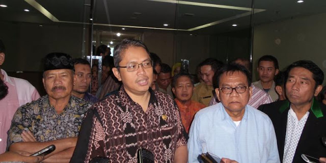 DPRD DKI pertanyakan Rp 500 M dari swasta cuma buat proyek Semanggi