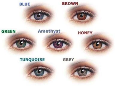 Tips Memakai Softlens Agar Mata Tidak Merah Kering