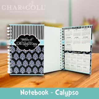 Notebook - Calypso