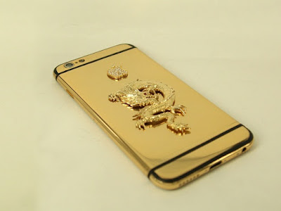 Thay vỏ iPhone 6 plus hà nội