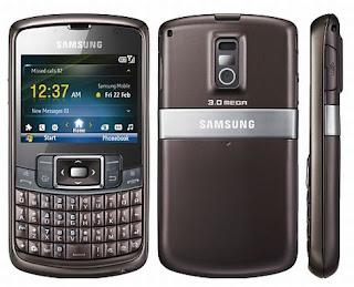 Esquema Elétrico Samsung B7320 Omnia Pro Manual de Serviço
