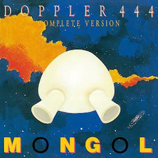 Mongol  - 1997 - Doppler 444