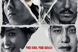 Believer / Dokjeon / 독전 (2018) - Korean Movie