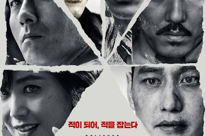 Sinopsis Believer (2018) - Film Korea Selatan