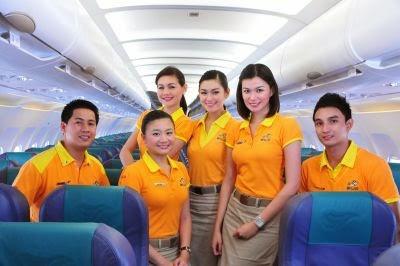 fly gosh cabin crew recruitment cebu pacific