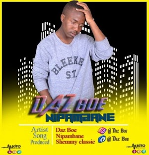 Download Mp3 | Dazboe - Nipambane