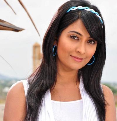 Radhika Pandit