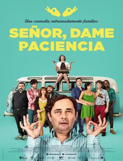 Ver Señor, dame paciencia (2017) Gratis Online
