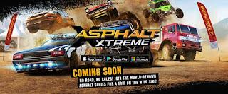 asphalt xtreme mod apk  asphalt xtreme gameloft asphalt xtreme hack