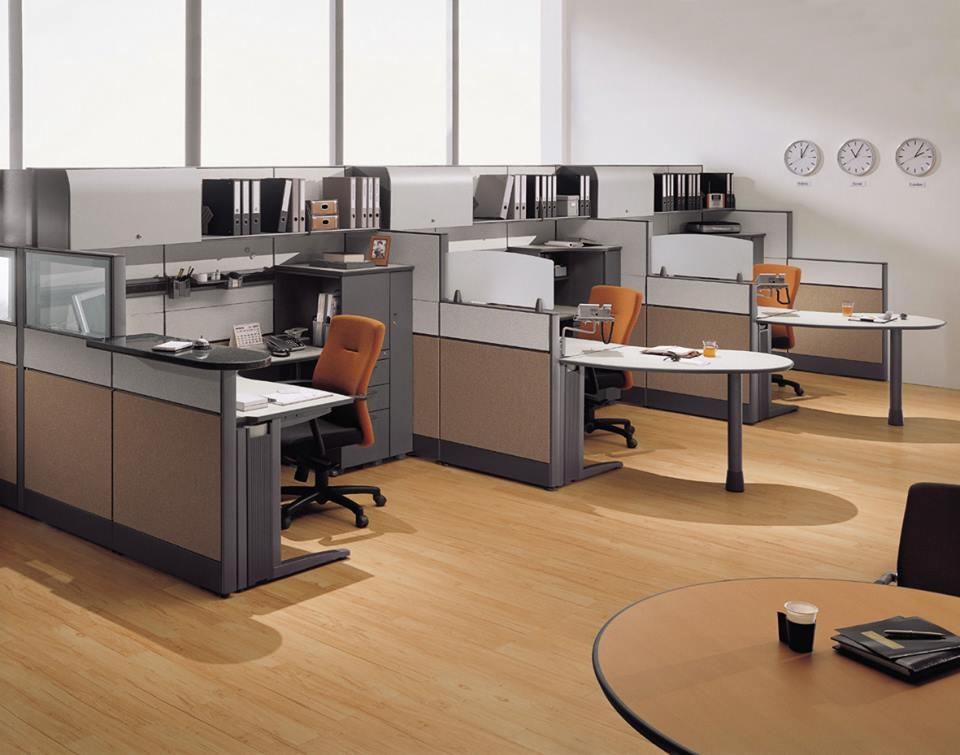 Contoh Gambar Tata Ruang Kantor Tertutup 2021
