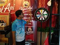 Kuy Mampir, Ke Stand Kapal Api di Lampung Fair 2019