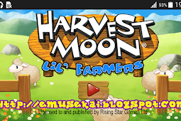 Download Harvest Moon Lil' Farmers Apk
