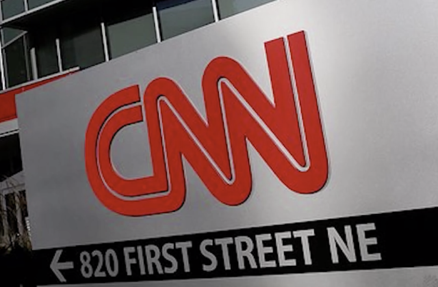 Black journalists' group places CNN on 'special monitoring list'