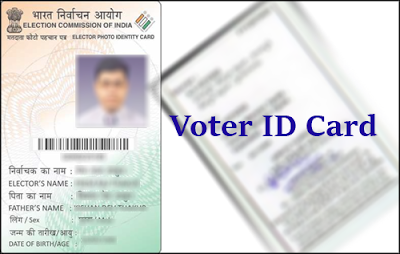 voter id card address change form 8 a