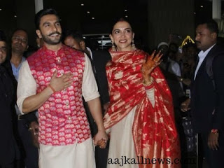 bollywood news, bollywood gossip, bollywood khabar, bollywood masala, bollywood cover, deepika ranveer, deepveer marriage, deepika ranveer reception, bollywood gossip, aajkall news, aaj ki khabar, image, picture, photo, cover photo