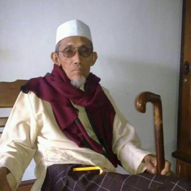 KH. A. Tamamuddin Munji:Gelisah Kebhinekaan Indonesia Pasca Gus Dur