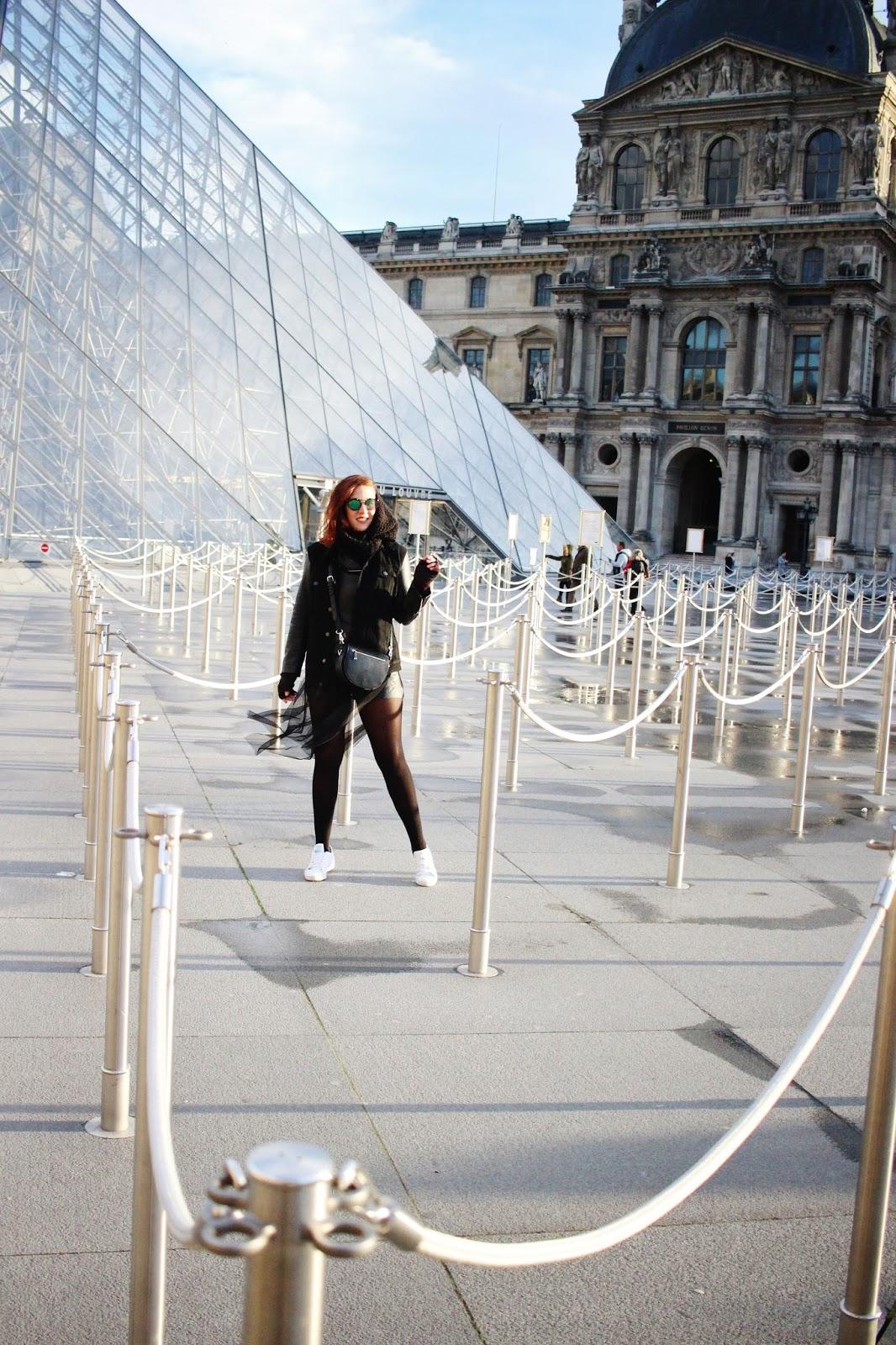 turismo en paris en invierno