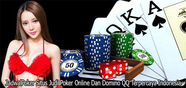 Agen Judi Poker Online Terbaik