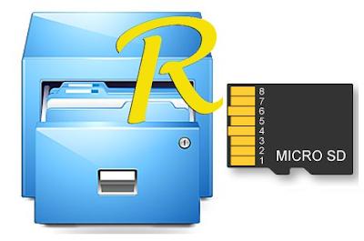 Root Explorer v4.0.1 Versi Terbaru
