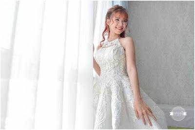 Kinh doanh online váy cưới trên Facebook hãy tạo ra ấn tượng riêng