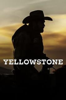 Yellowstone 1ª Temporada (2017) Torrent – WEB-DL 720p | 1080p Dublado / Legendado 5.1 Download
