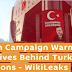 Επιβεβαιώνεται ότι η Χ.Κλίντον θέλει την καταστροφή της Ελλάδας: «Βόμβα» από τα Wikileaks: «Πήρε λεφτά από τον …