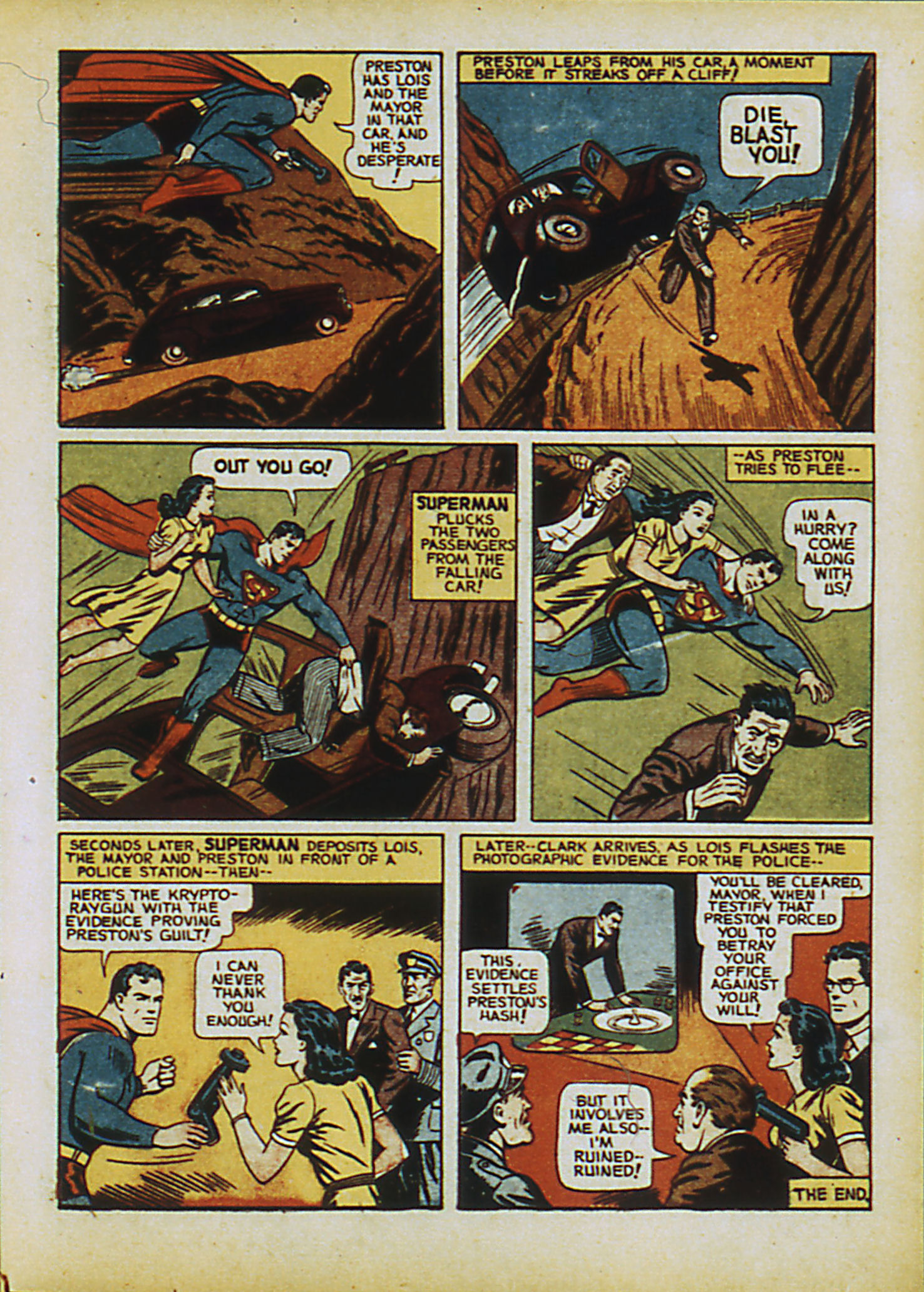 Action Comics (1938) 32 Page 15