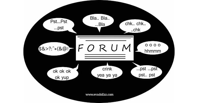 Internet Forum - Online Forum