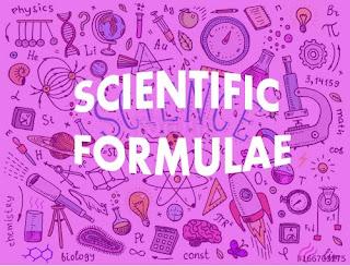 Scientific Formula on Innovative Future