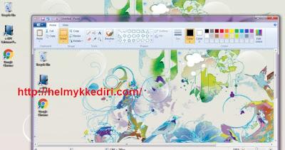 Cara Screenshot Layar Dekstop PC