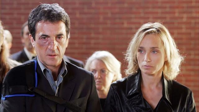 Fotograma: No se lo digas a nadie (2006)