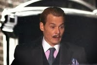 Mortdecai le film