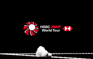 HSBC BWF World Tour Japan Open Biss Key 13 September 2018
