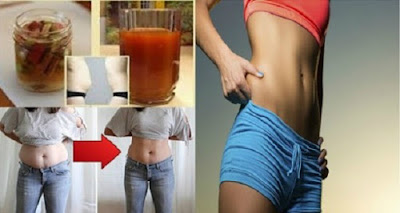 Say Goodbye Forever To Belly Fat, With This Spice-Based Drink