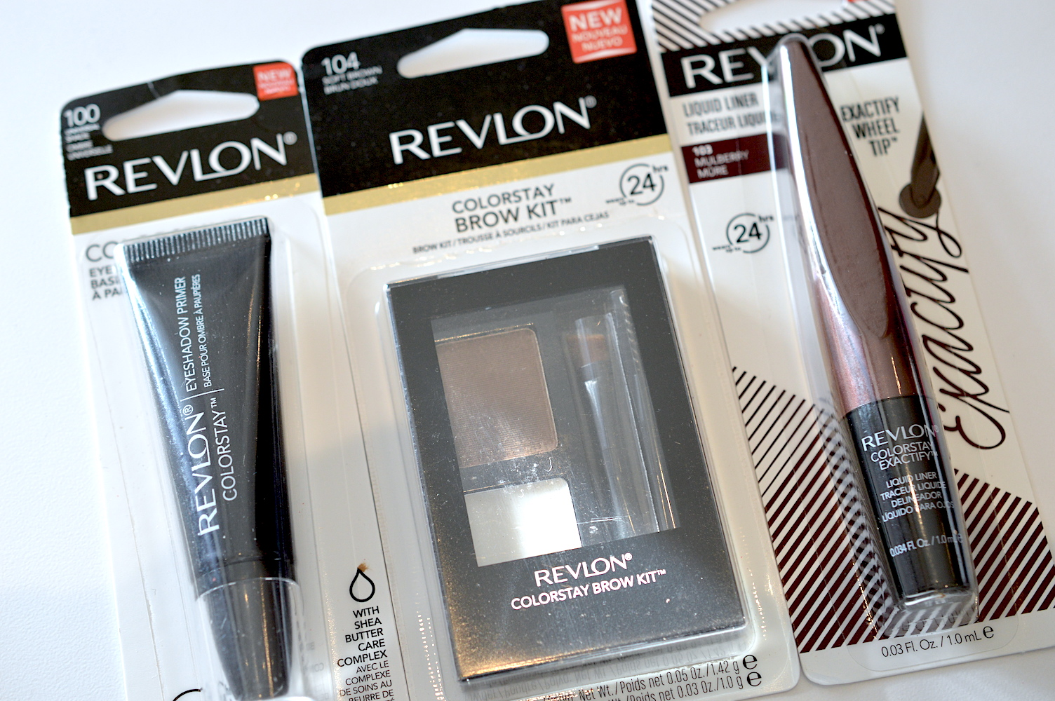 Revlon Shadow Primer