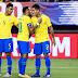 Brasil inicia novo ciclo para Copa com vitória e gol de Neymar