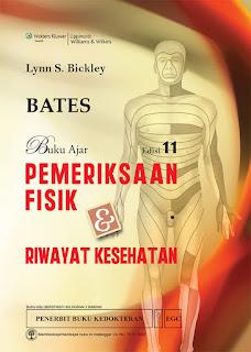BATES Buku Ajar Pemeriksaan Fisik & Riwayat Kesehatan Edisi 11