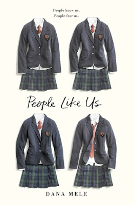 People Like US February